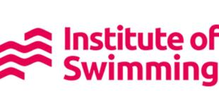 Institute of Swimming logo